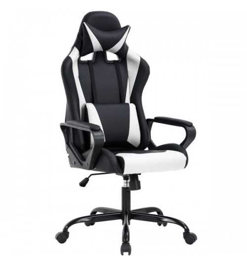 High-Back Gaming Chair PC Chair Computer Racing Chair